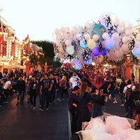New Parade Viewing Rules at Disneyland!